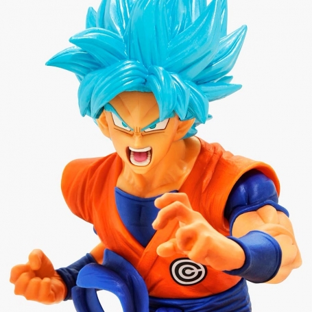 Super Dragon Ball Heroes Transcendence Art Vol. 1 SON GOKU Super Saiyan God Super Saiyan
