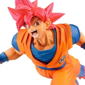 Dragon Ball Super FES!! Vol. 9 SON GOKU Super Saiyan God