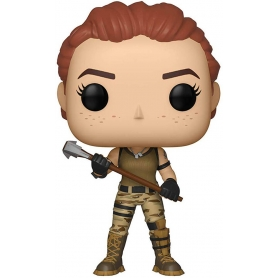 Fortnite Funko POP! Games Vinyl TOWER RECON SPECIALIST