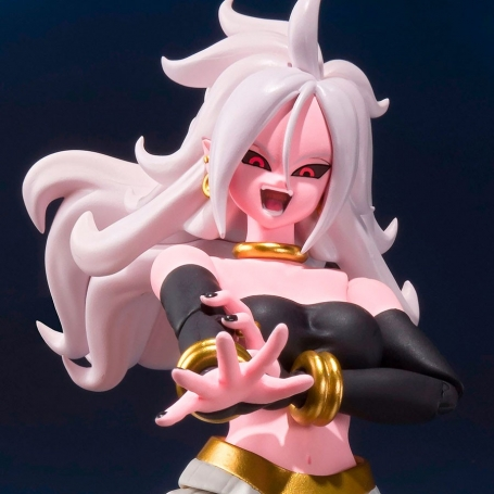 Dragon Ball Fighter Z S.H. Figuarts ANDROIDE 21