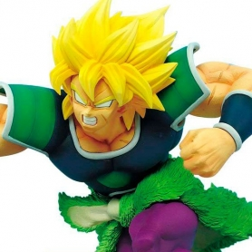 Dragon Ball Super Z-Battle Figure BROLY Super Saiyan