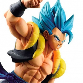 Dragon Ball Super Z-Battle GOGETA Super Saiyan God Super Saiyan