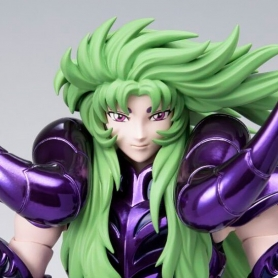Saint Seiya Myth Cloth EX SHION DE ARIES Armadura Surplice