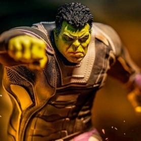 Avengers Endgame HULK BDS Art Scale 1/10