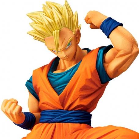 Dragon Ball Super Chosenshiretsuden Vol. 4 SON GOHAN Super Saiyan