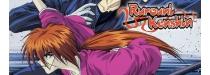 MegaOtaku | Figuras de Rurouni Kenshin