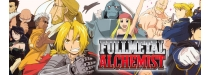 MegaOtaku | Figuras de Fullmetal Alchemist