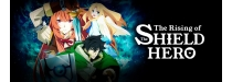 Figuras de The Rising of the Shield Hero | MegaOtaku.com