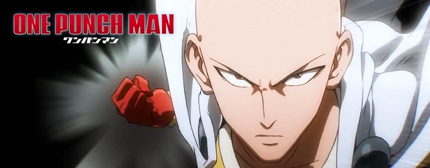 MegaOtaku | Figuras de One-Punch Man