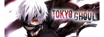 Figuras de Tokyo Ghoul | MegaOtaku.com