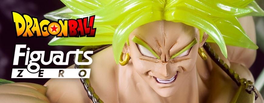 Figuras Figuarts ZERO de Dragon Ball | MegaOtaku.com