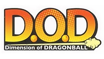 Dimension of DRAGONBALL