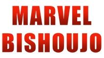 Marvel Bishoujo