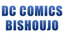 DC Comics Bishoujo Statue