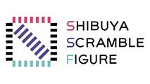 Shibuya Scramble Figure